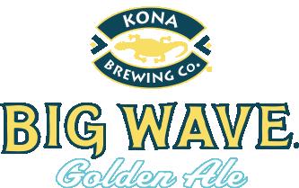 Big Wave Golden Ale